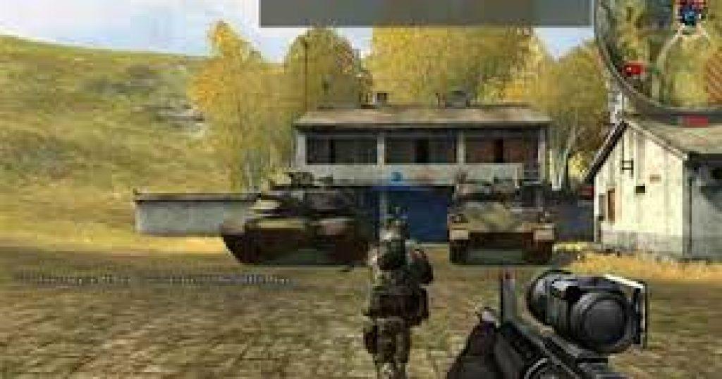 Battlefield 2 download pc game