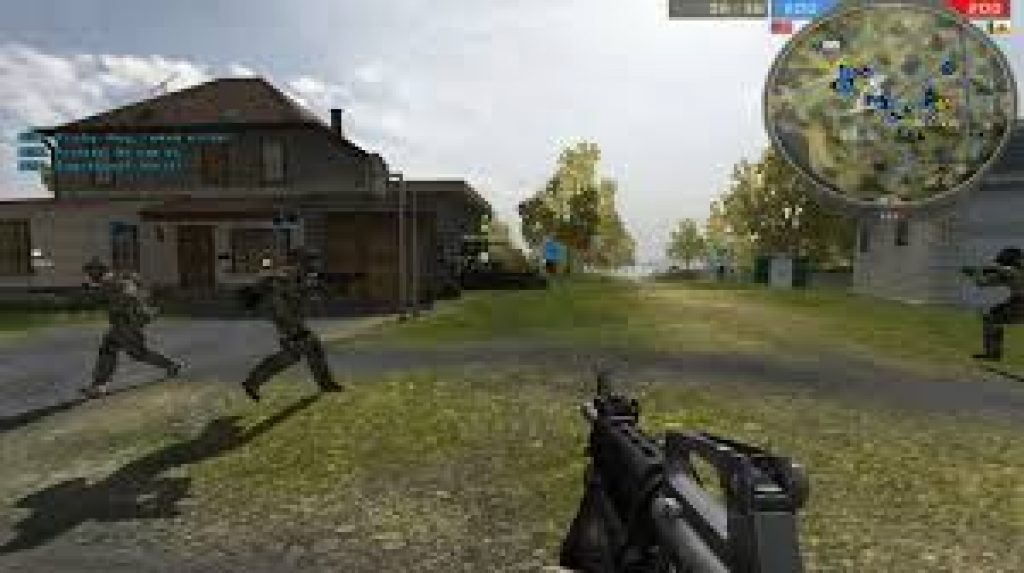 Battlefield 2 game download for pc