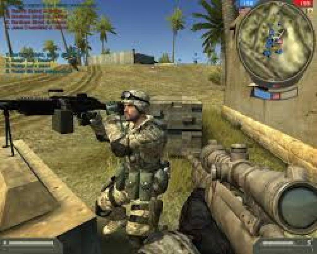 Battlefield 2 pc download