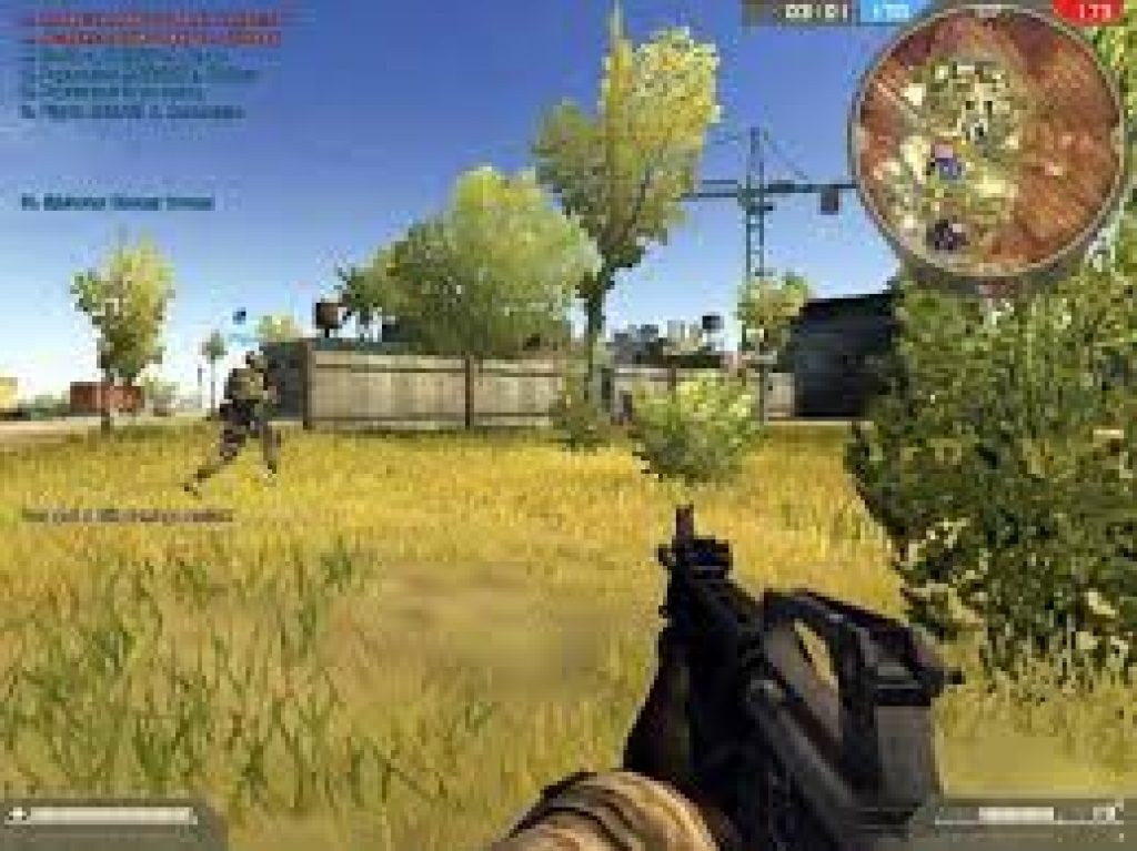 Battlefield 2 torrent download pc