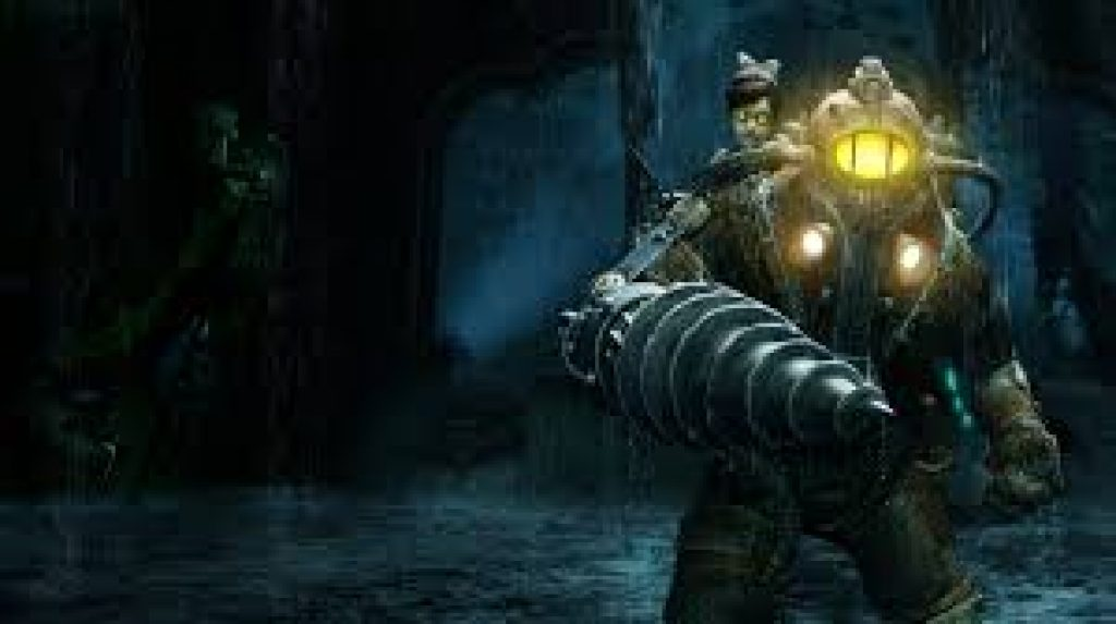 BioShock 2 download for pc 1