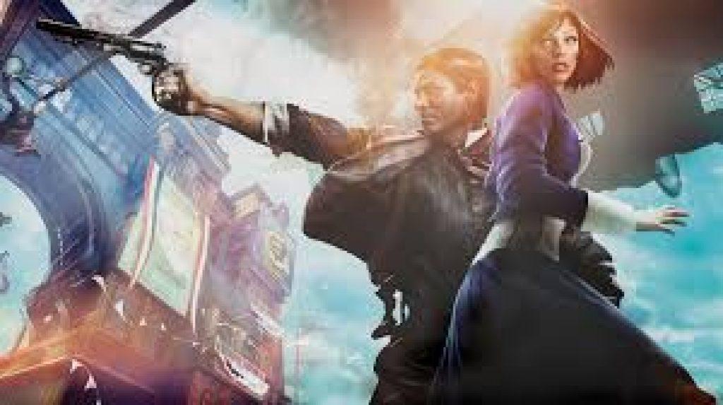 BioShock Infinite download for pc