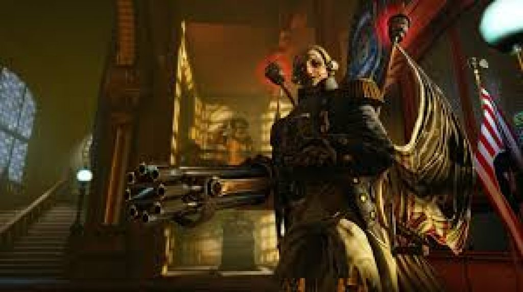 BioShock Infinite pc download