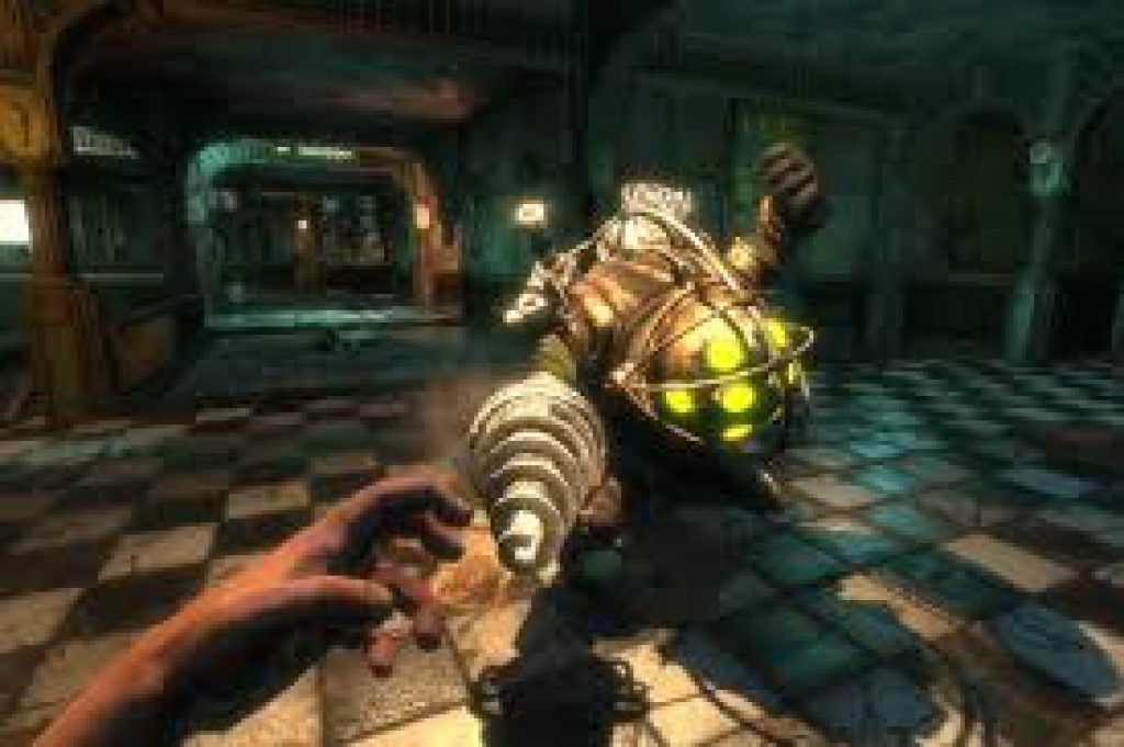 BioShock download for pc