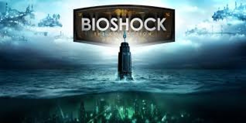 BioShock download pc game