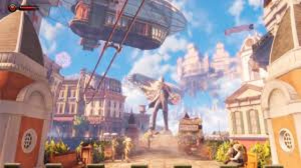 BioShock highly compressed free download