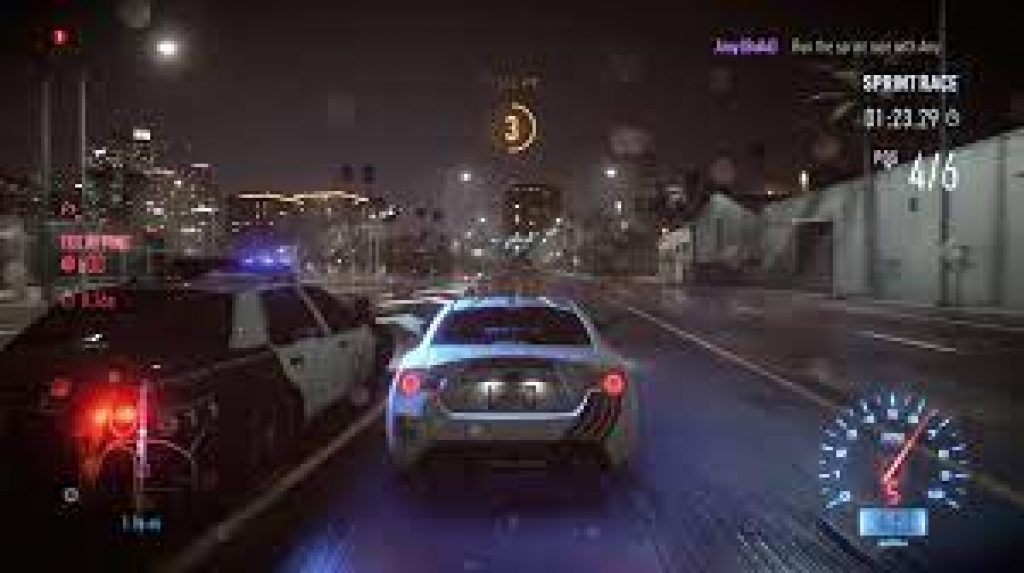 Need for Speed 2015 download for pc