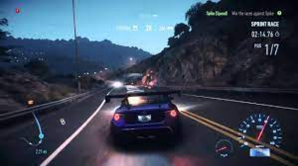 Need for Speed 2015 download pc game