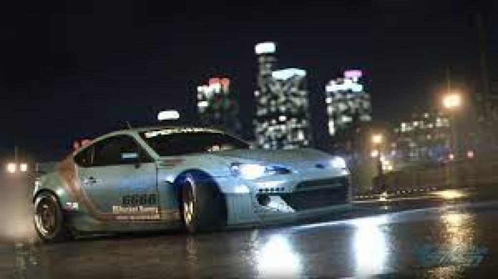 Need for Speed 2015 game download for pc