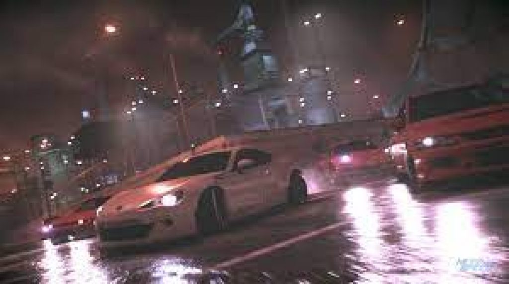 Need for Speed 2015 highly compressed free download