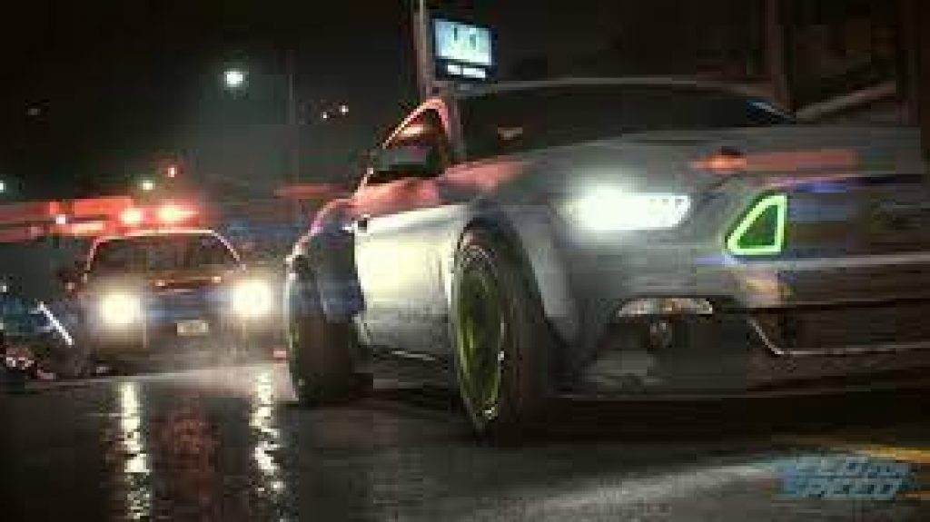 Need for Speed 2015 pc download
