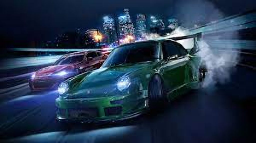 Need for Speed 2015 torrent download pc