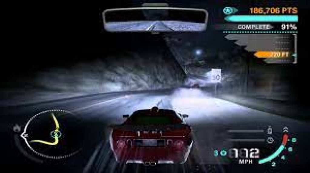 Need for Speed Carbon download for pc