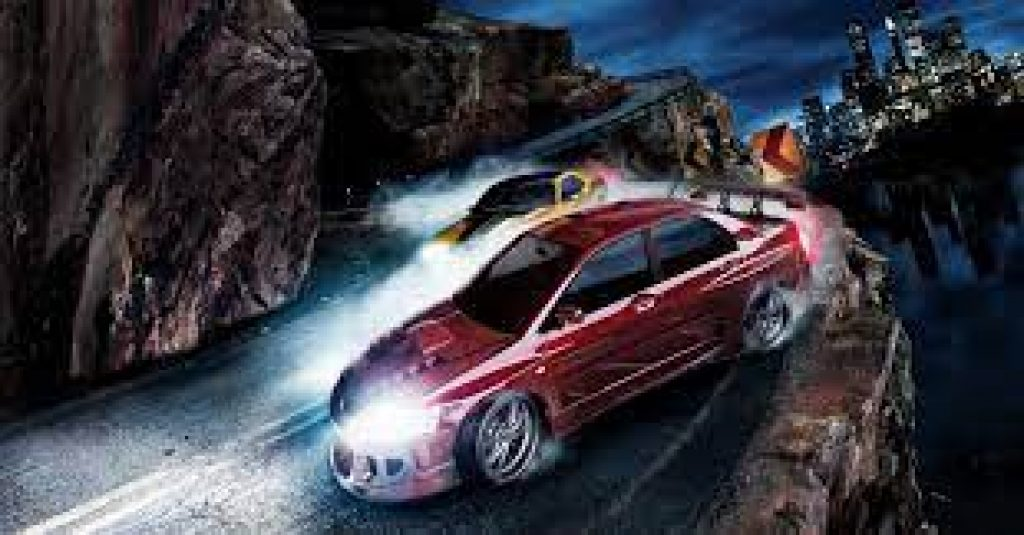 Need for Speed Carbon torrent download pc