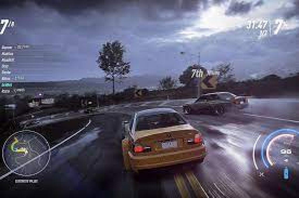 Need for Speed Heat download for pc