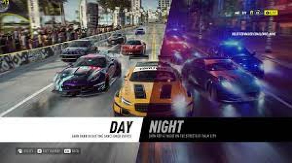 Need for Speed Heat game download for pc