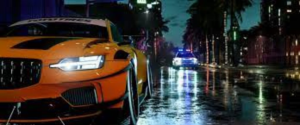 Need for Speed Heat torrent download pc