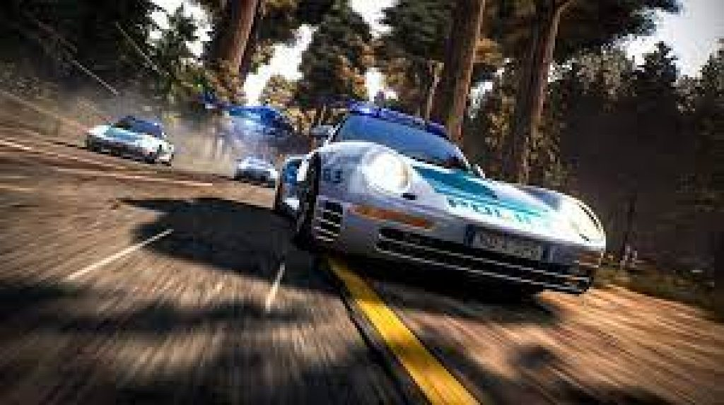 Need for Speed Hot Pursuit game download for pc