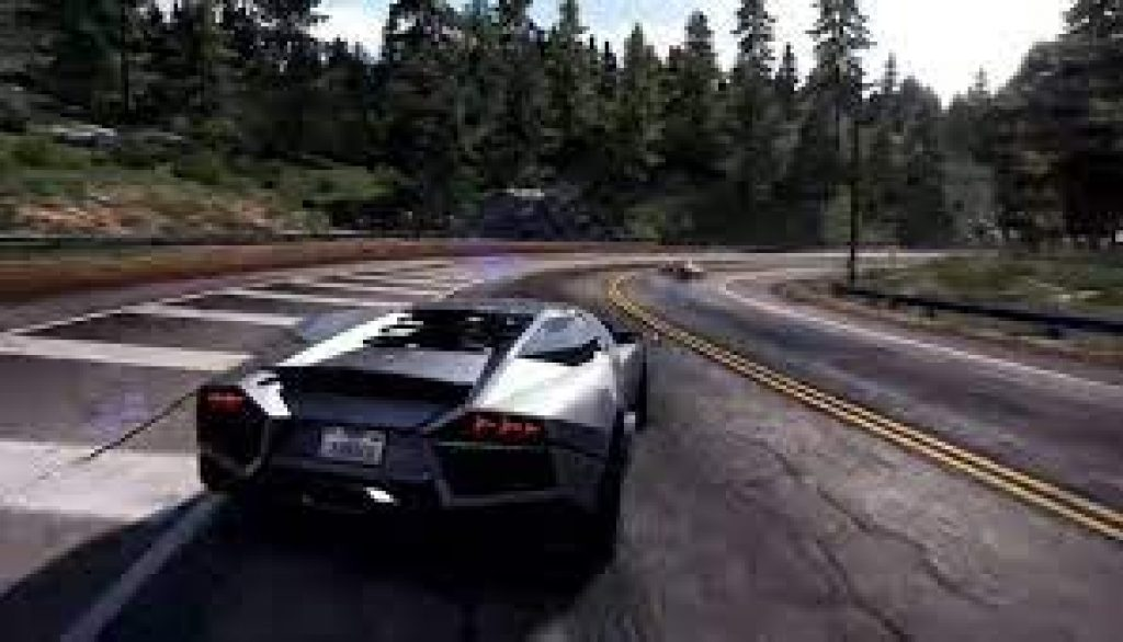 Need for Speed Hot Pursuit pc download
