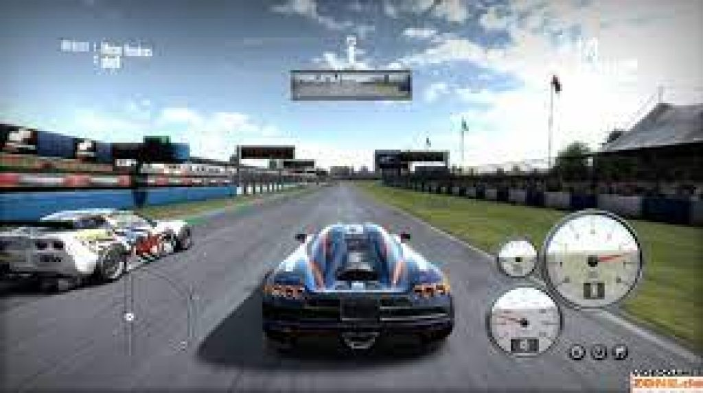 Need for Speed Shift download for pc