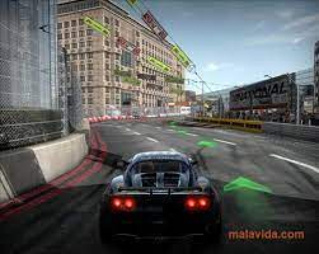 Need for Speed Shift download pc game