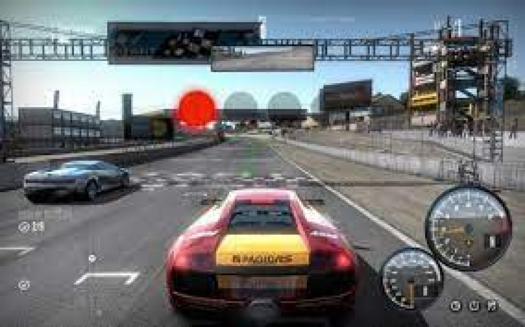 Need for Speed Shift pc download