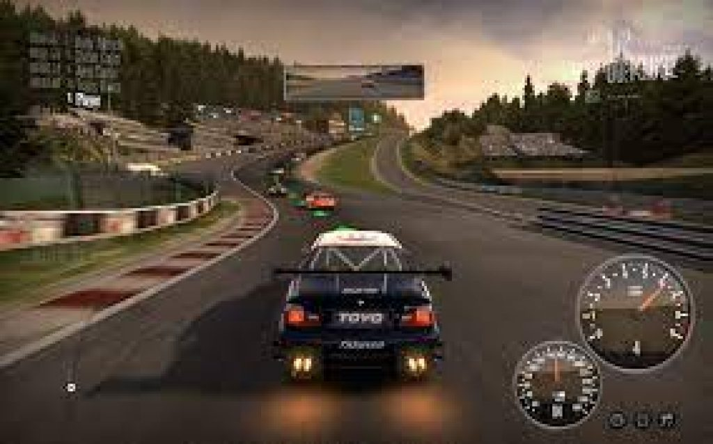 Need for Speed Shift torrent download pc