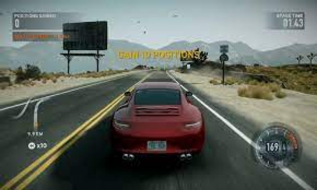 Need for Speed The Run download for pc