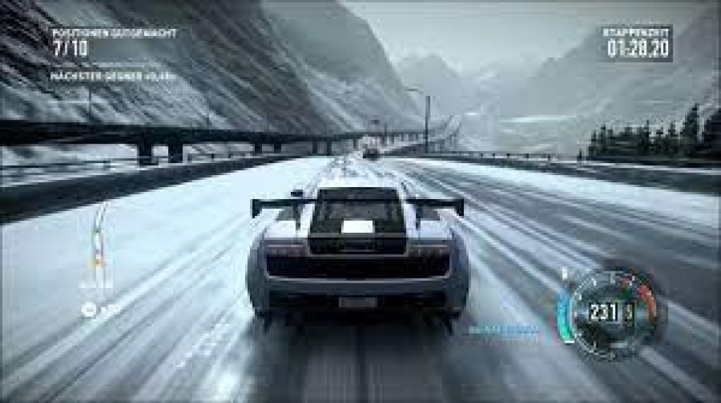 Need for Speed The Run game download for pc
