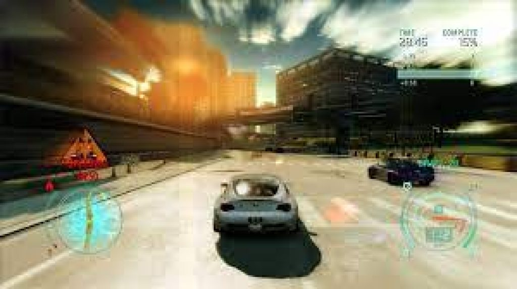 Need for Speed Undercover download for pc