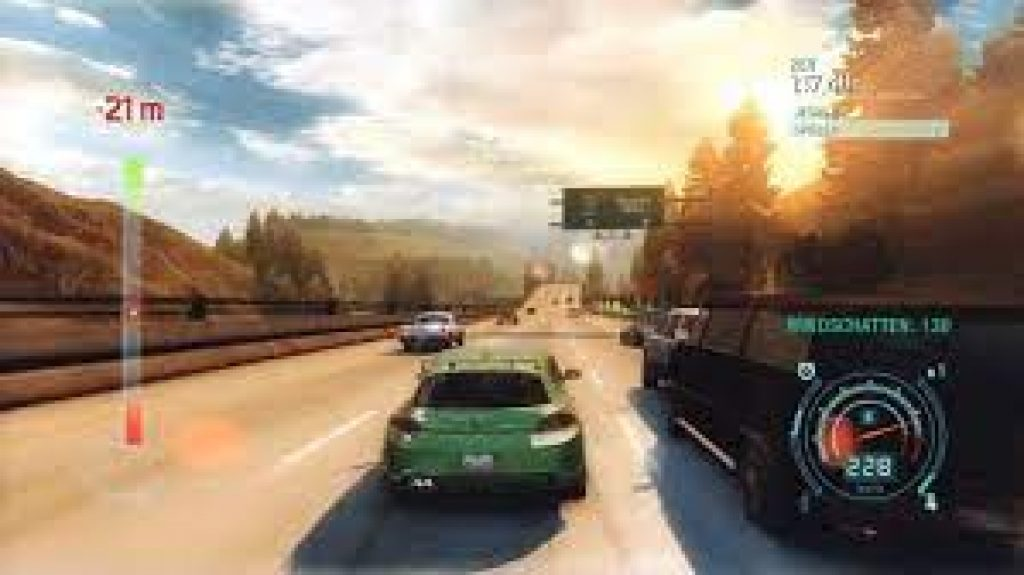 Need for Speed Undercover download pc game