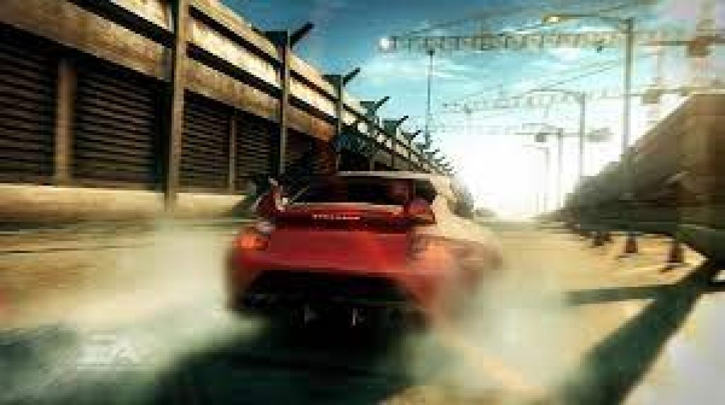 Need for Speed Undercover highly compressed free download