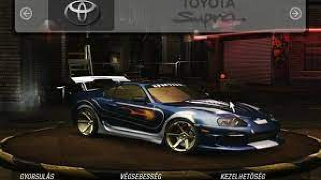 Need for Speed Underground 2 highly compressed free download