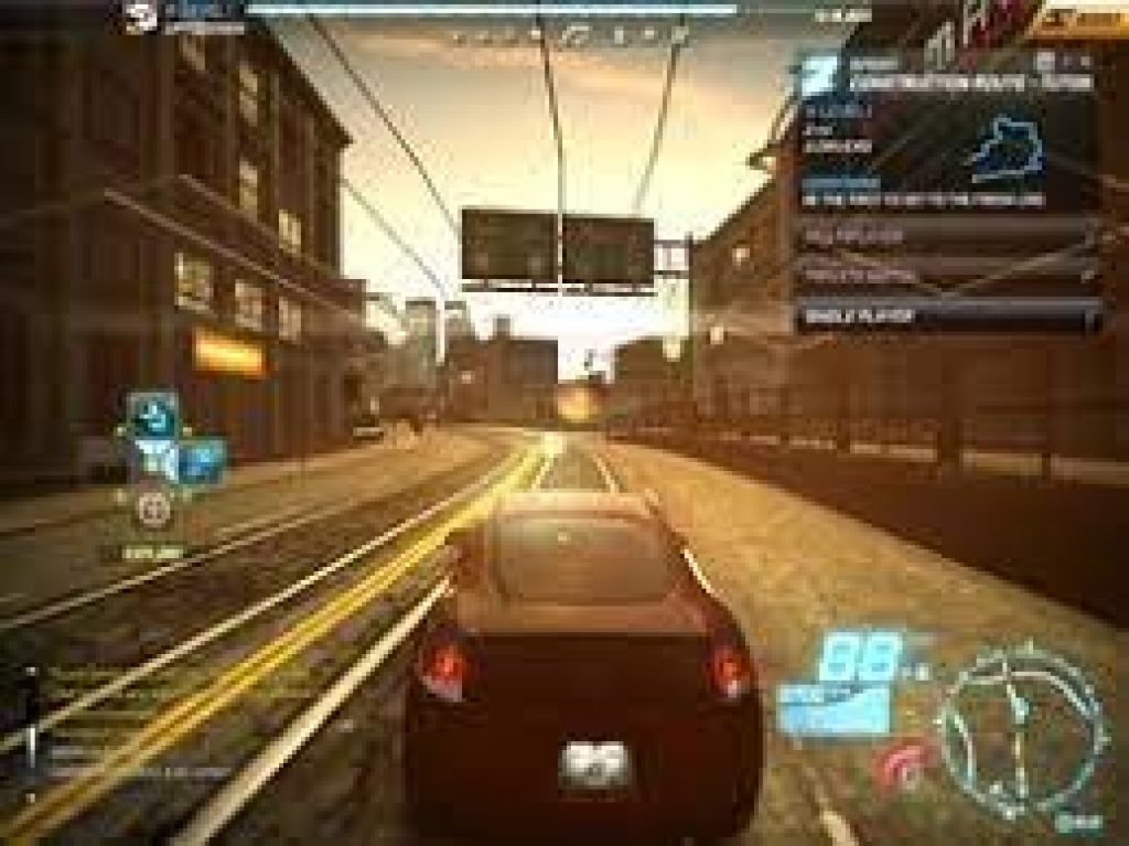 Need for Speed World download pc game