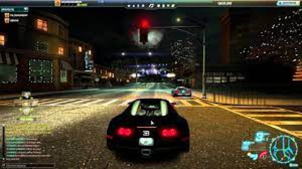 Need for Speed World free download pc game
