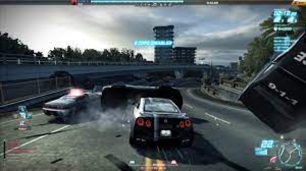 Need for Speed World game download for pc
