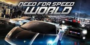 Need for Speed World highly compressed free download