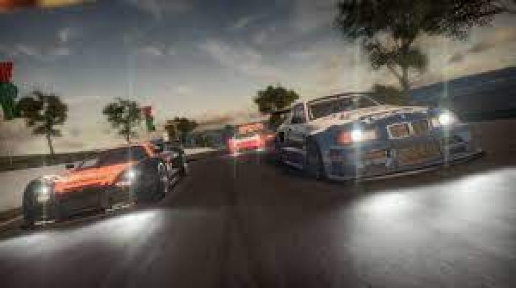 Shift 2 Unleashed game download for pc