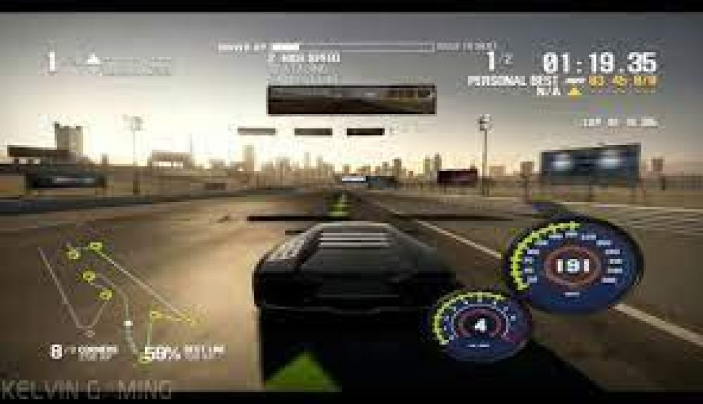 Shift 2 Unleashed highly compressed free download
