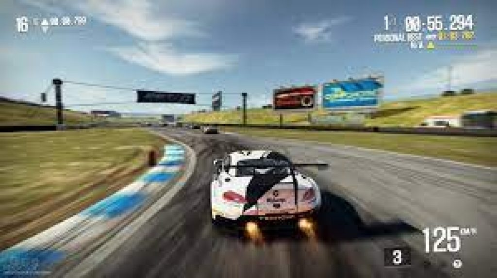 Shift 2 Unleashed pc download