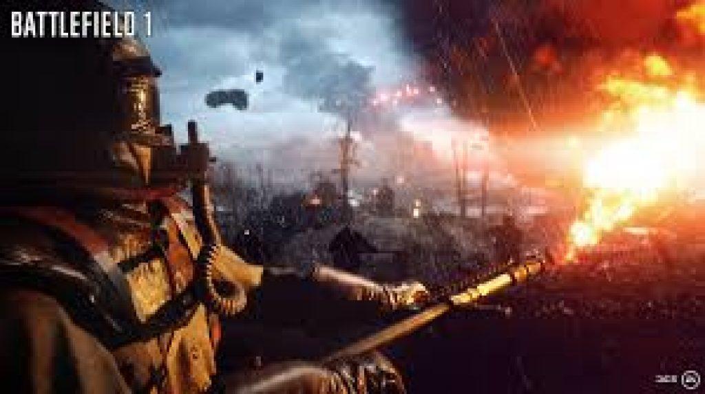 battlefield 1 download pc game