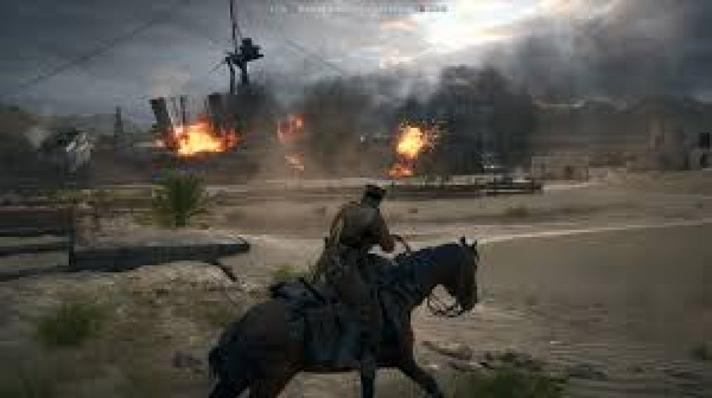 battlefield 1 game download for pc