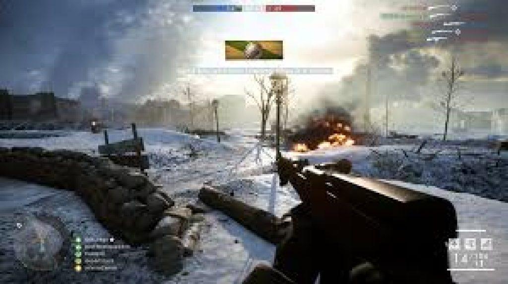 battlefield 1 torrent download pc