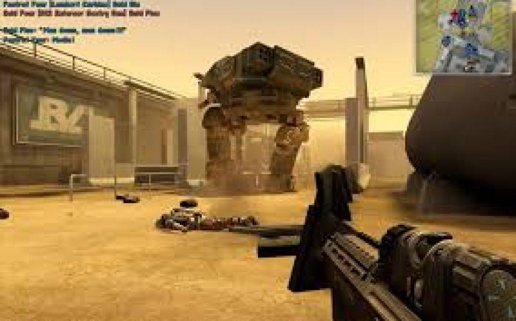 battlefield 2142 torrent download pc
