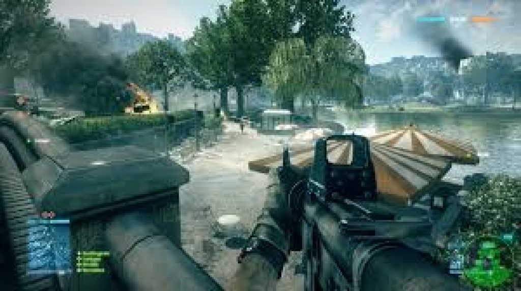 battlefield 3 download for pc