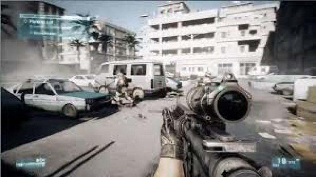 battlefield 3 download pc game
