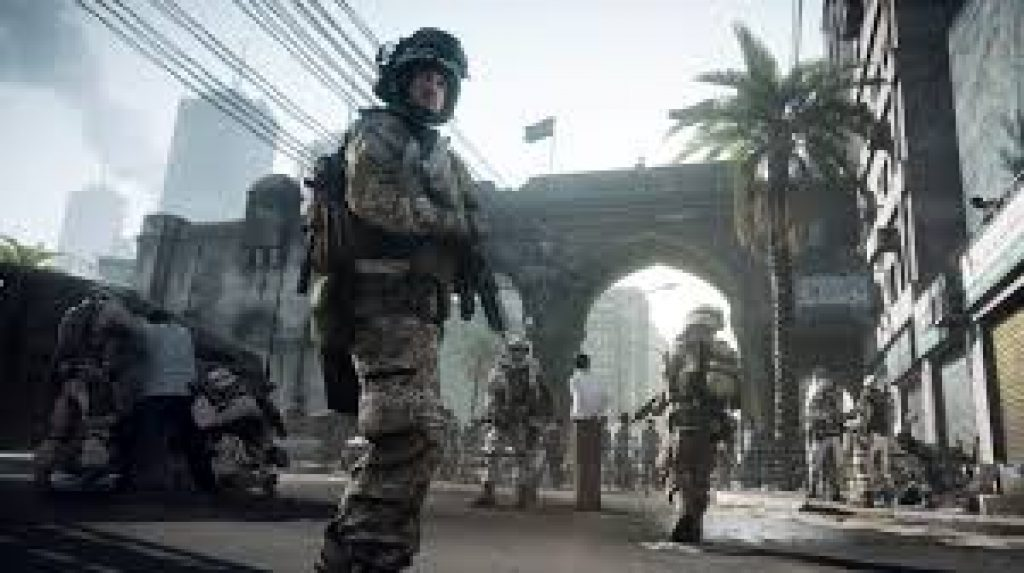 battlefield 3 game download for pc