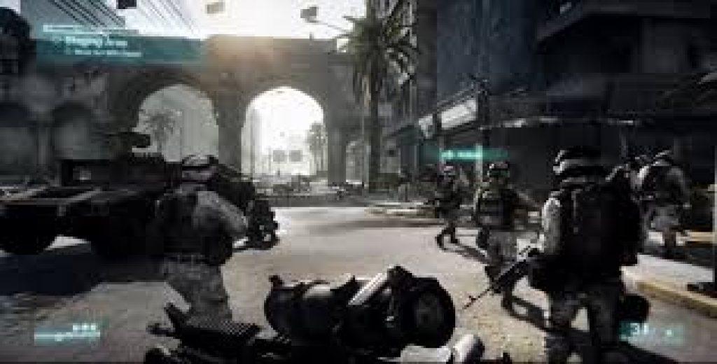 battlefield 3 torrent download pc