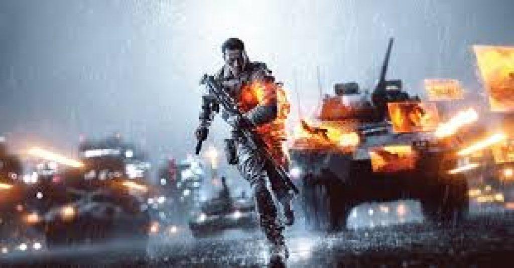 battlefield 4 download pc game