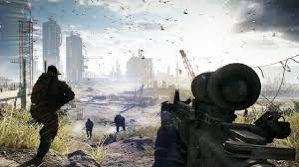 battlefield 4 torrent download pc